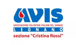 Logo Avis Legnano