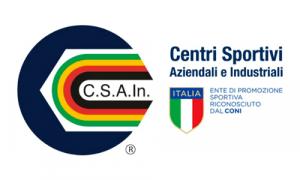 Logo Centri Sportivi Aziendali Industriali