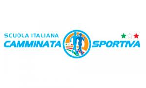 Logo Scuola Italiana Camminata Sportiva
