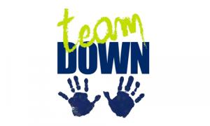 Logo Team Down